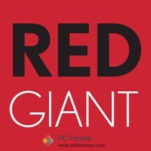 Red Giant Trapcode Suite 14.0.3 破解版
