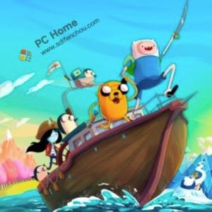 Adventure Time: Pirates of the Enchiridion 破解版
