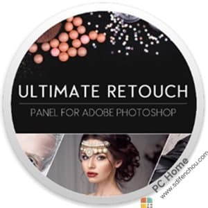 Ultimate Retouch Panel 3.7.60 破解版