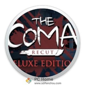The Coma Recut Deluxe Edition中文破解版