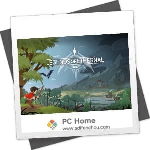 Legends of Ethernal 破解版
